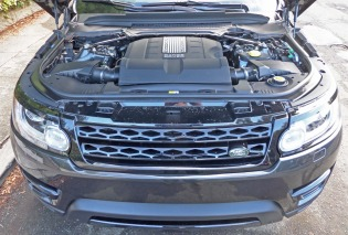 Range Rover Sport Eng