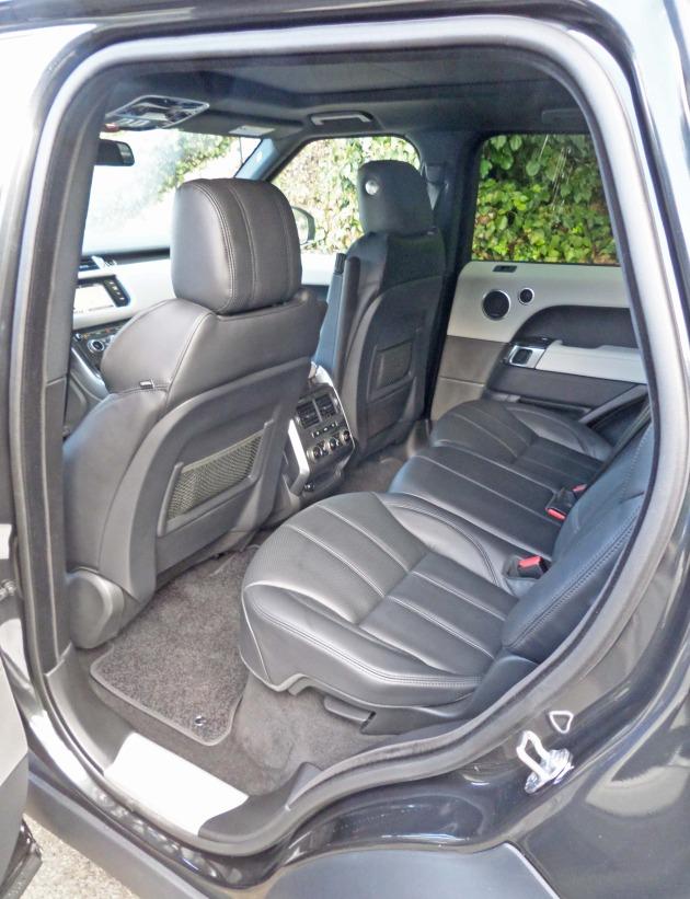 Range Rover Sport RInt