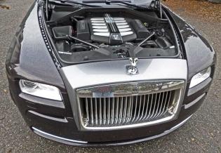 Rolls-Wraith-Eng