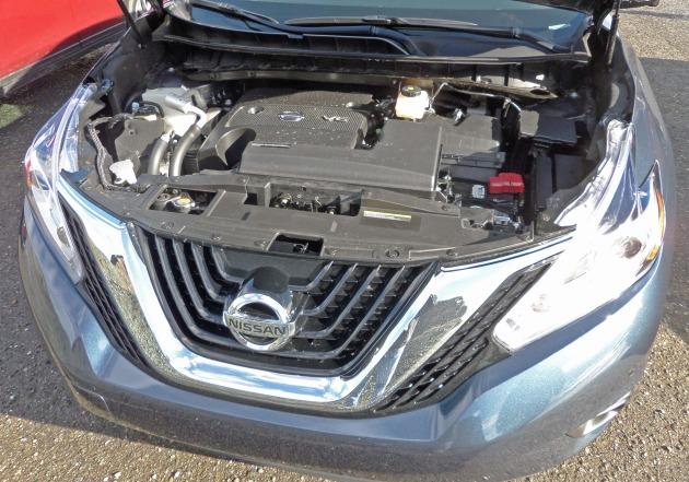 Nissan-Murano-Plat-AWD-Eng