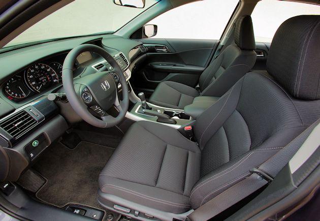 2015 Honda Accord Sport Our Auto Expert