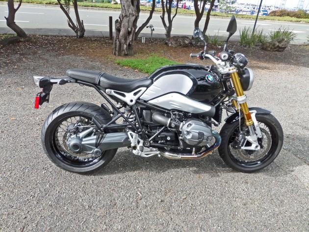 BMW-R-nineT RSD