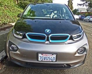 BMW-i3-Nose
