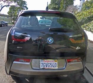 BMW-i3-Tail