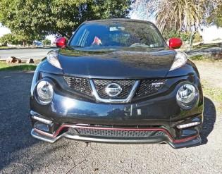 Nissan-Juke-NISMO-Nose