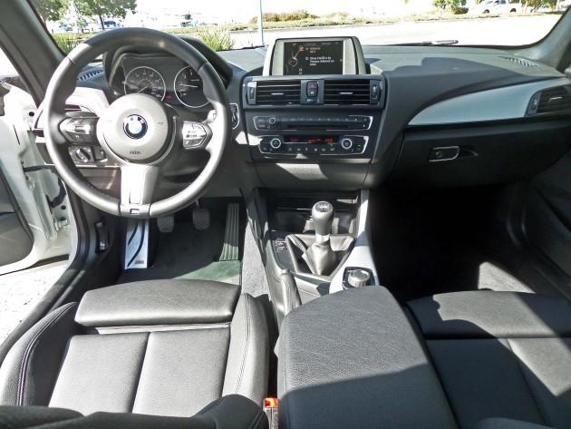 BMW M235i Dsh