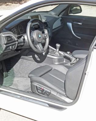 BMW M235i Int