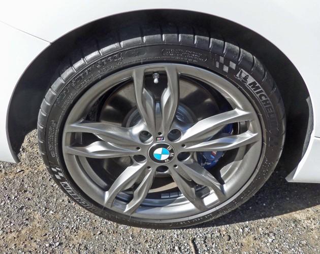 BMW M235i Whl