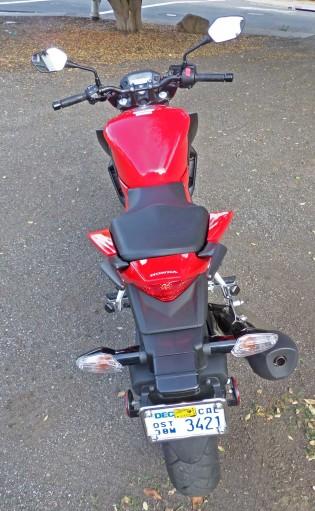 Honda-CB300F-RR