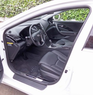 Hyundai Azera Int