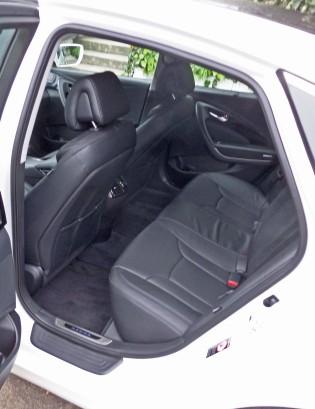 Hyundai Azera RInt