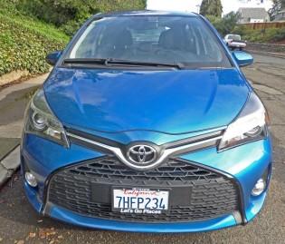 Toyota-Yaris-Nose