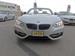 BMW-228i-Conv-Nose