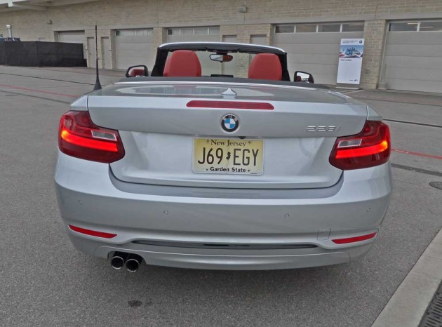 BMW-228i-Conv-Tail