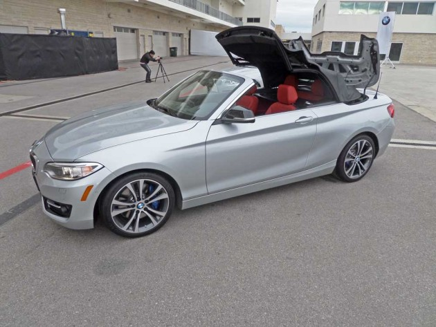 BMW-228i-Conv-Top-Op
