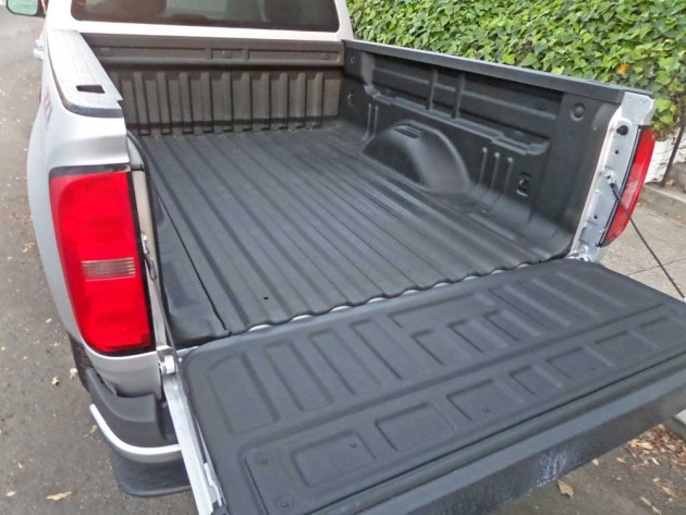 Chevy-Colorado-Bed