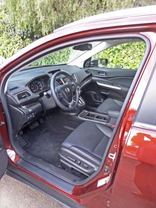 Honda CR-V Int