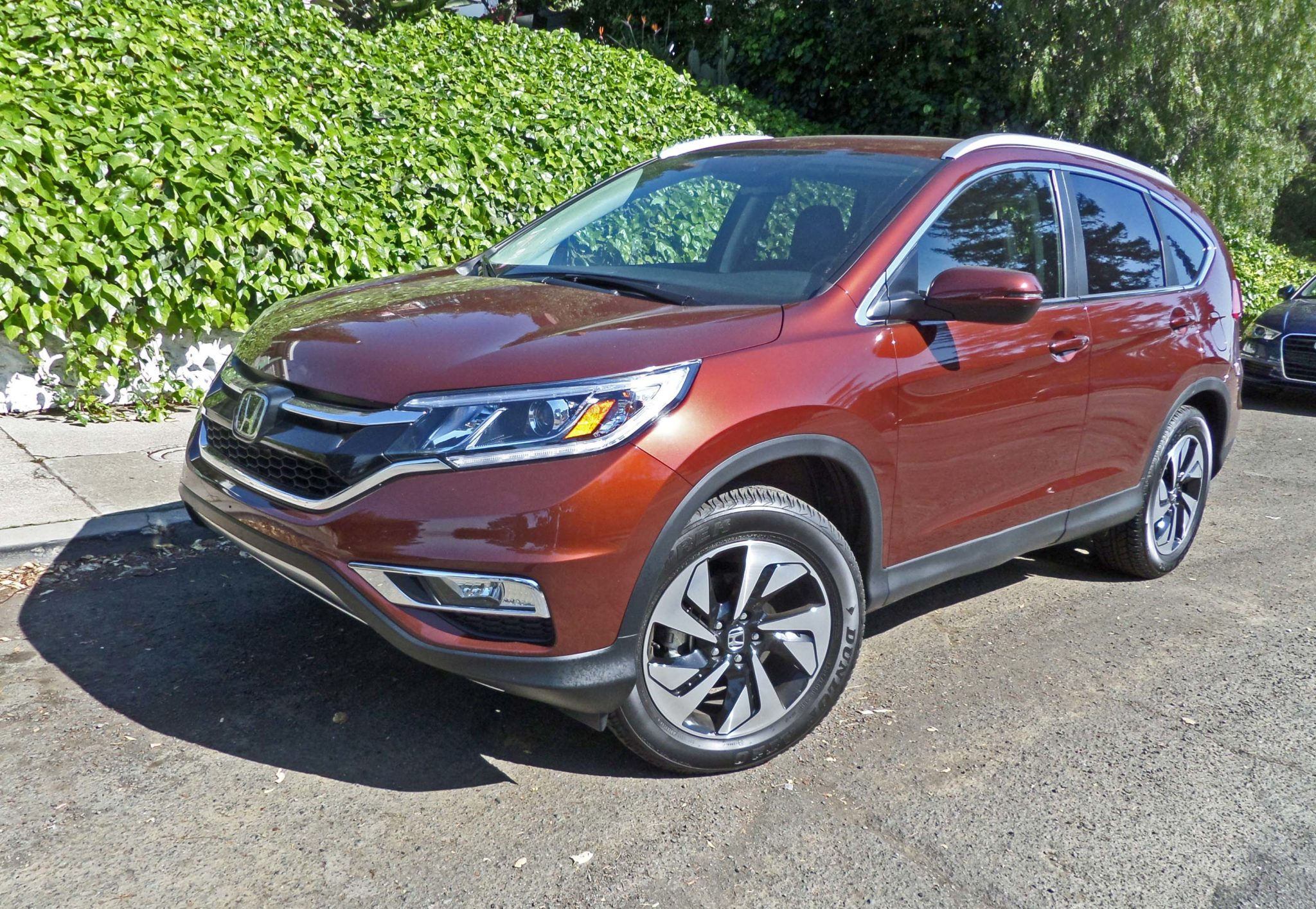 2015 honda cr v awd touring test drive our auto expert. Black Bedroom Furniture Sets. Home Design Ideas