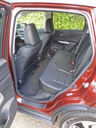 Honda CR-V RInt