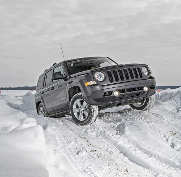 Jeep-Patriot