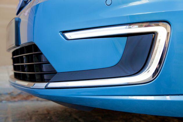2015 Volkswagen eGolf DRL
