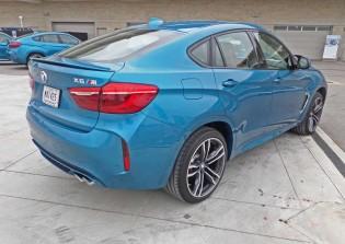 BMW-X6M-Tail