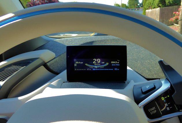 2015 BMW i3 ip