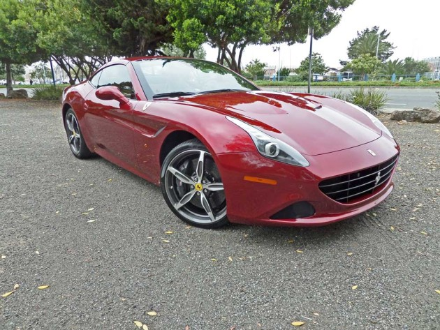 2015 Ferrari California T Test Drive   Our Auto Expert