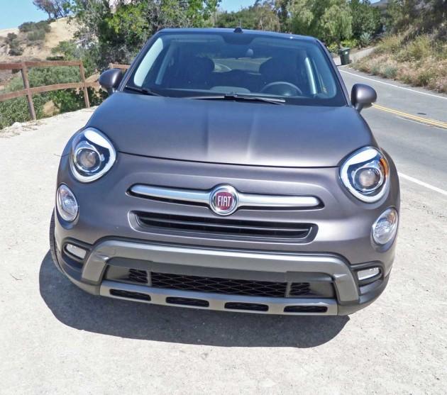 Fiat-500X-Nose