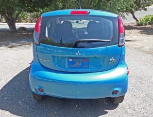 Mitsubishi-i-MIEV-Tail