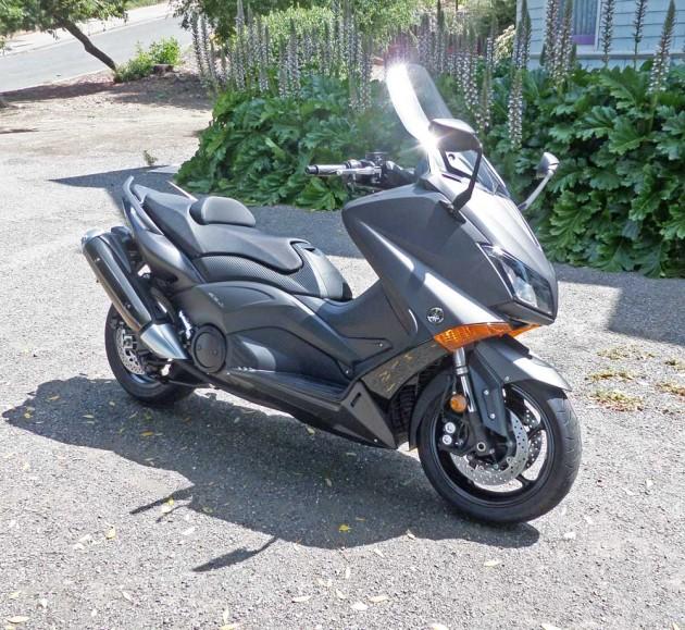 Yamaha-T-Max-RSD