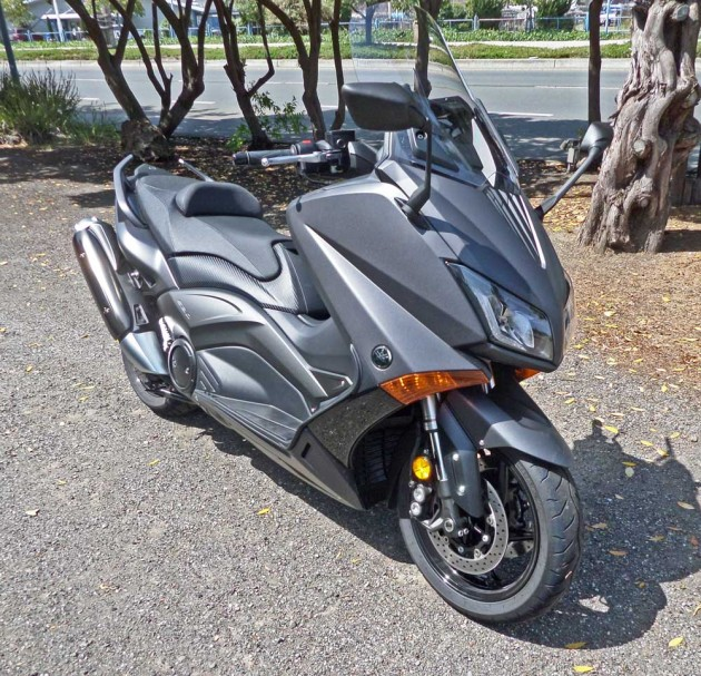 Yamaha-T-Max-RSF