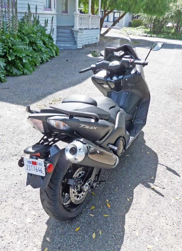 Yamaha-T-Max-RSR