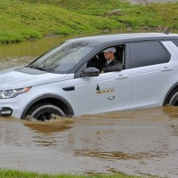 Land Rover at  Rolex Kentucky 3-Day Event – Part 2