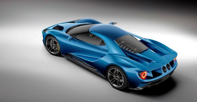 2015 North American Concept Vehicle Awards