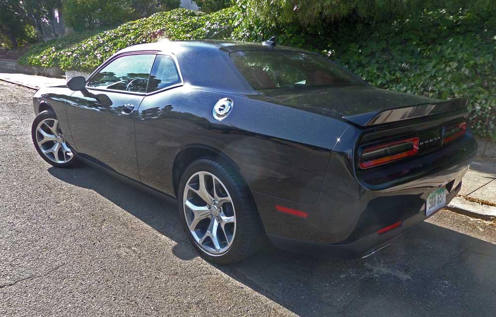 2015 Dodge Challenger Sxt Plus Test Drive Our Auto Expert
