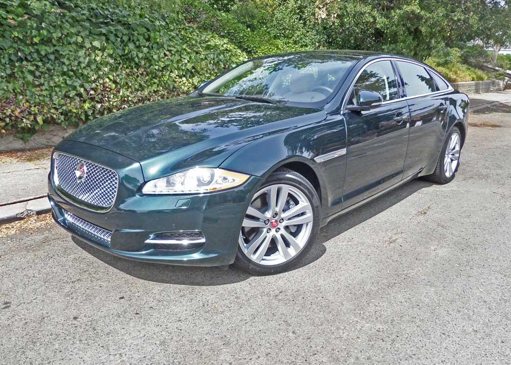 Jaguar-XJL-LSF
