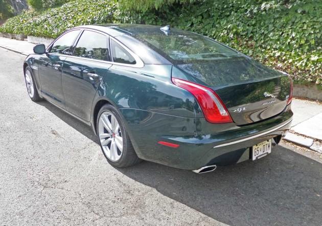 Jaguar-XJL-LSR
