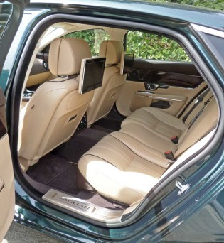 Jaguar-XJL-RInt