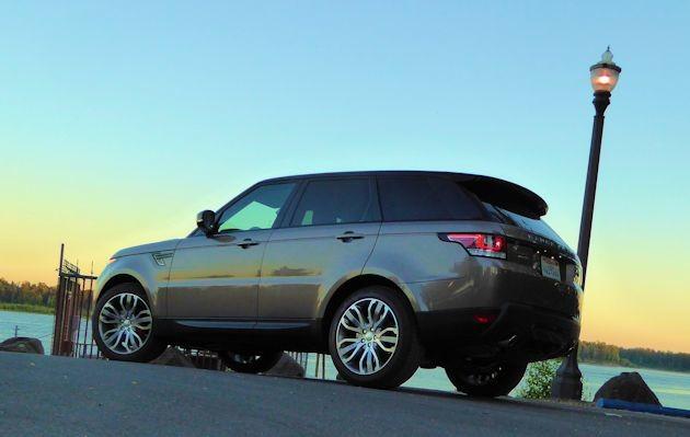 2015  Range Rover Sport side 2