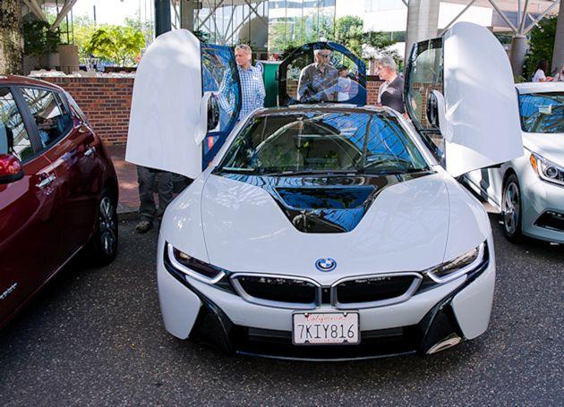 BMW I8 Mpg >> 2015 NWAPA Drive Revolution Winners Announced – Part 1 ...
