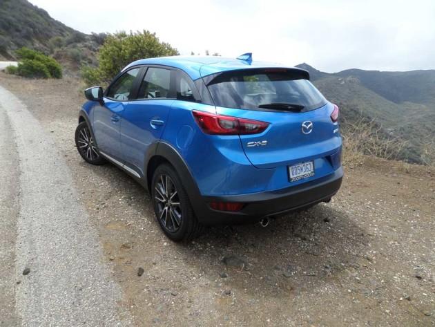 Mazda-CX-3-LSR