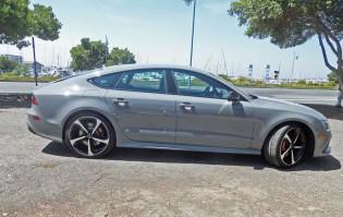 Audi RS 7 RSD