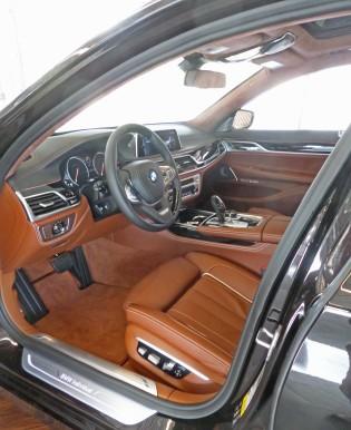 BMW 750i xDrive Int