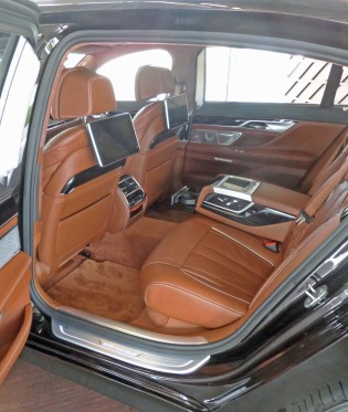 BMW 750i xDrive RInt