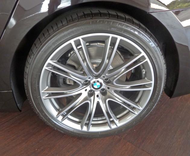 BMW 750i xDrive Whl