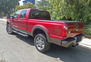 Ford-F-350-LSR