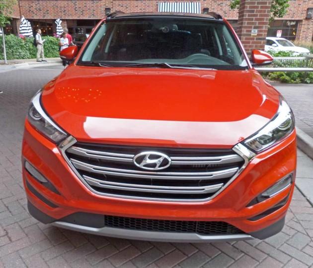 Hyundai-Tucson-Nose