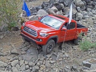 Toyota-Tacoma-Rocks