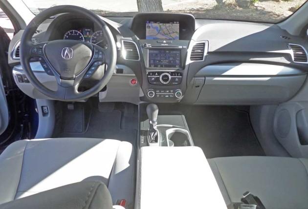 Acura-RDX-Advance-Dsh